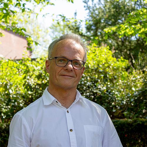Profiel Bart Cobben