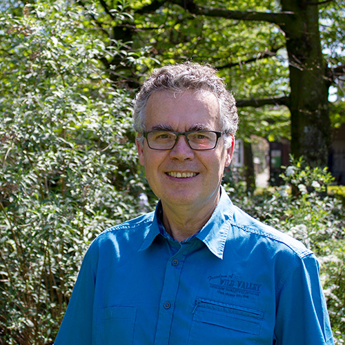 Profiel Carel van der Zanden