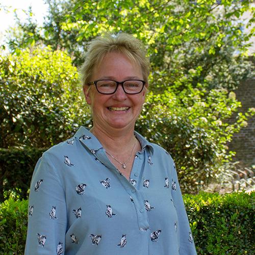 Profiel Ellen Zwart