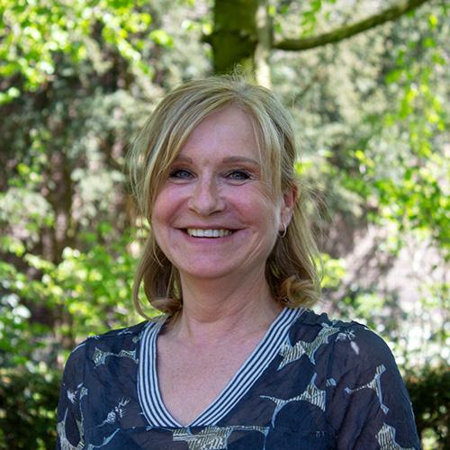 Profiel Karin Timmermans