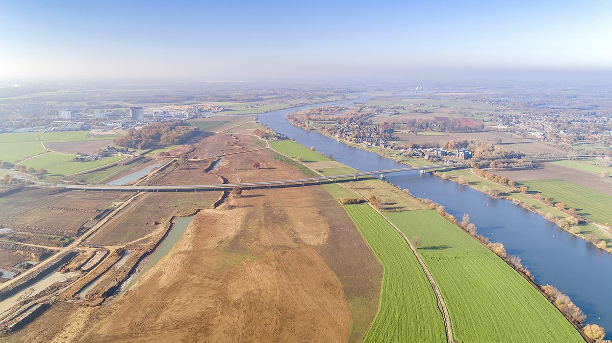 Zienswijze NMF Limburg op provinciale Omgevingsvisie