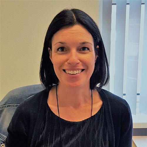 Profiel Claudia Mulders