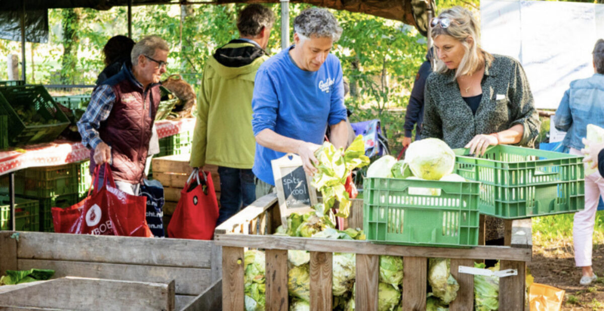 Ook in Roermond initiatief om te komen tot Herenboerderij