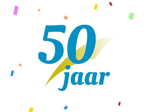 Al 50 jaar natuurlijk! NMF Limburg viert jubileum