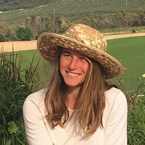 Profiel Andrea Bakker
