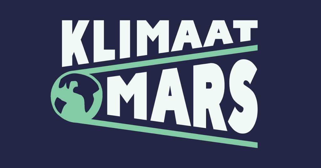 Grootste klimaatdemonstratie ooit op 6 november